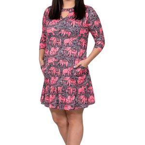 Simply Southern Elecutie Dress